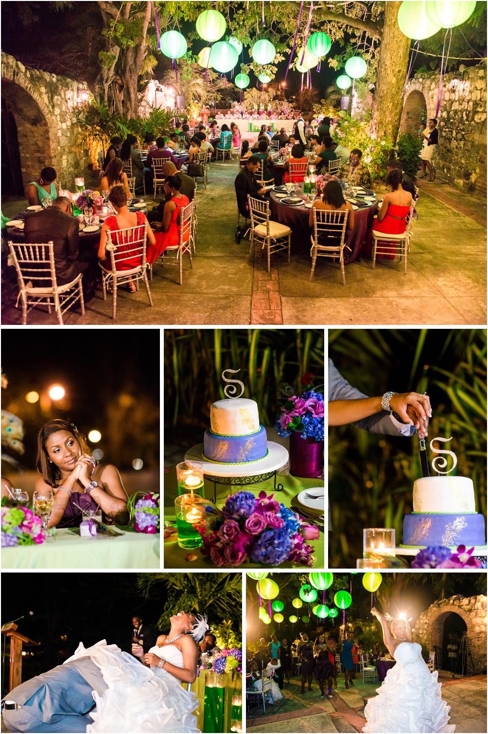 Uwi chapel wedding